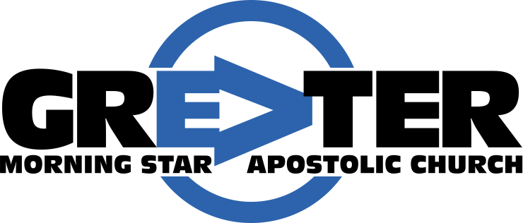 Greater Morning Star Apostolic Church Logo